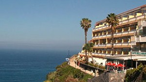 Studio-rent-Tenerife-Spain